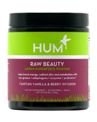 Raw Beauty™ Powder – Tahitian Vanilla & Berry Infusion