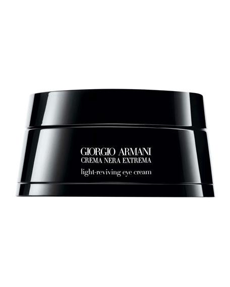 Giorgio Armani 0.5 oz. Crema Nera Eye Cream