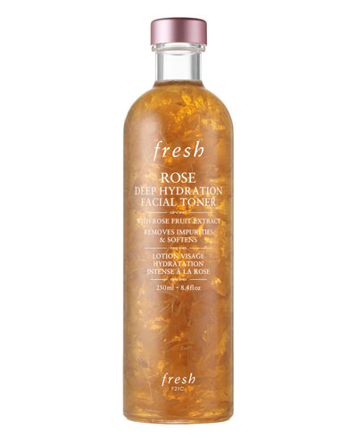 Rose Deep Hydration Facial Toner