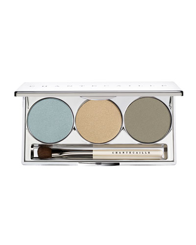 Limited Edition Corsican Eye Palette Trio