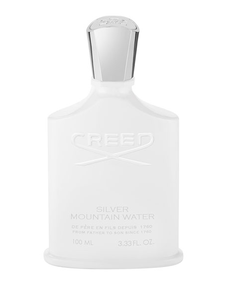 CREED 3.3 oz. Silver Mountain Water