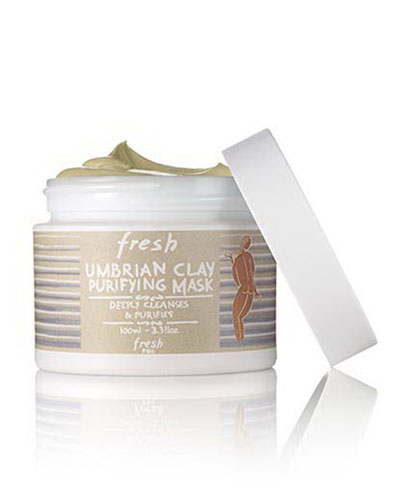 Limited Edition Umbrian Clay Purifying Mask