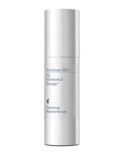 Hydrating Booster Serum, 30 mL