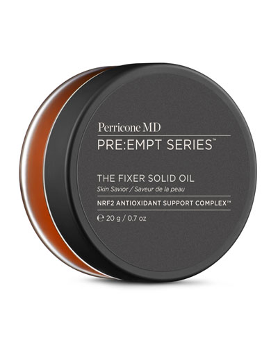 Pre: Empt Series The Fixer Oil, 0.7 oz.