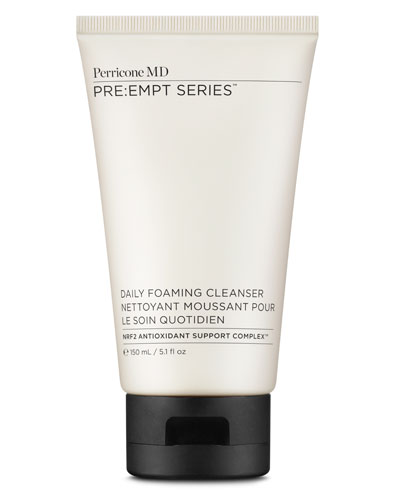 Pre:Empt Series Daily Foaming Cleanser, 5.1 oz.