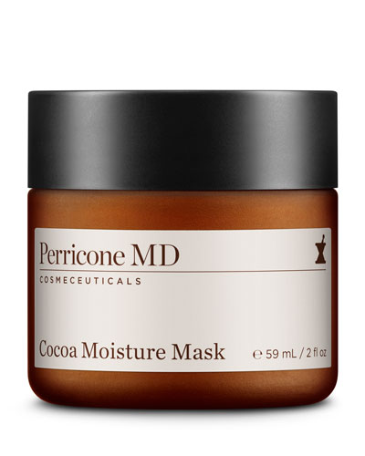 Cocoa Moisture Mask, 2 oz.