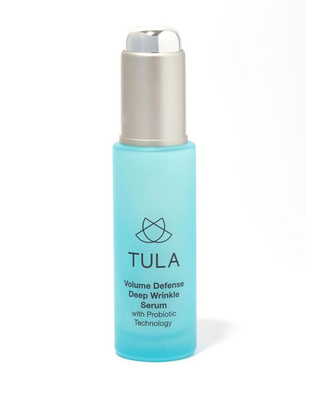 TULA Volume Defense Deep Wrinkle Serum, 1.0 Oz./ 30 Ml
