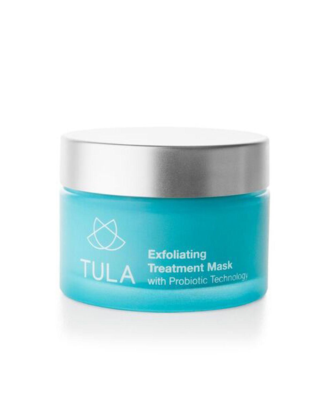 TULA Exfoliating Treatment Mask, 1.7 Oz./ 50 Ml