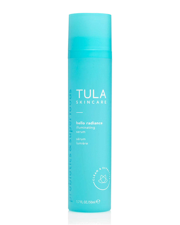 TULA Illuminating Face Serum, 1.6 Oz./ 47 Ml