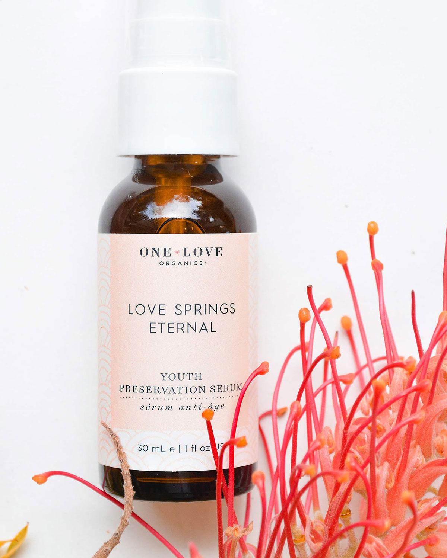 Love Springs Eternal Youth Serum, 30 ml