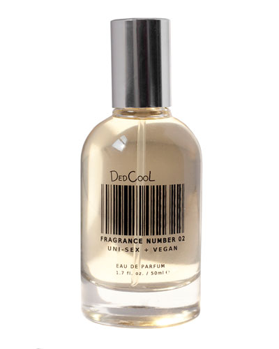 Fragrance 02 Eau de Parfum, 1.7 oz./ 50 mL