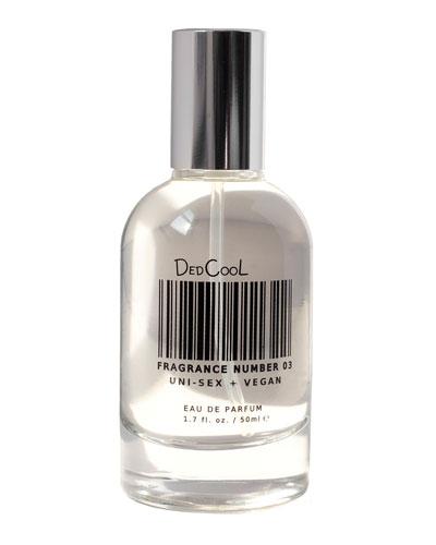Fragrance 03 Eau de Parfum, 1.7 oz.