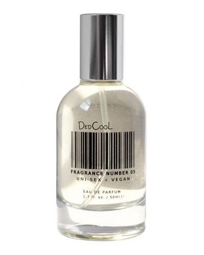 Fragrance 05 Eau de Parfum, 1.7 oz./ 50 mL