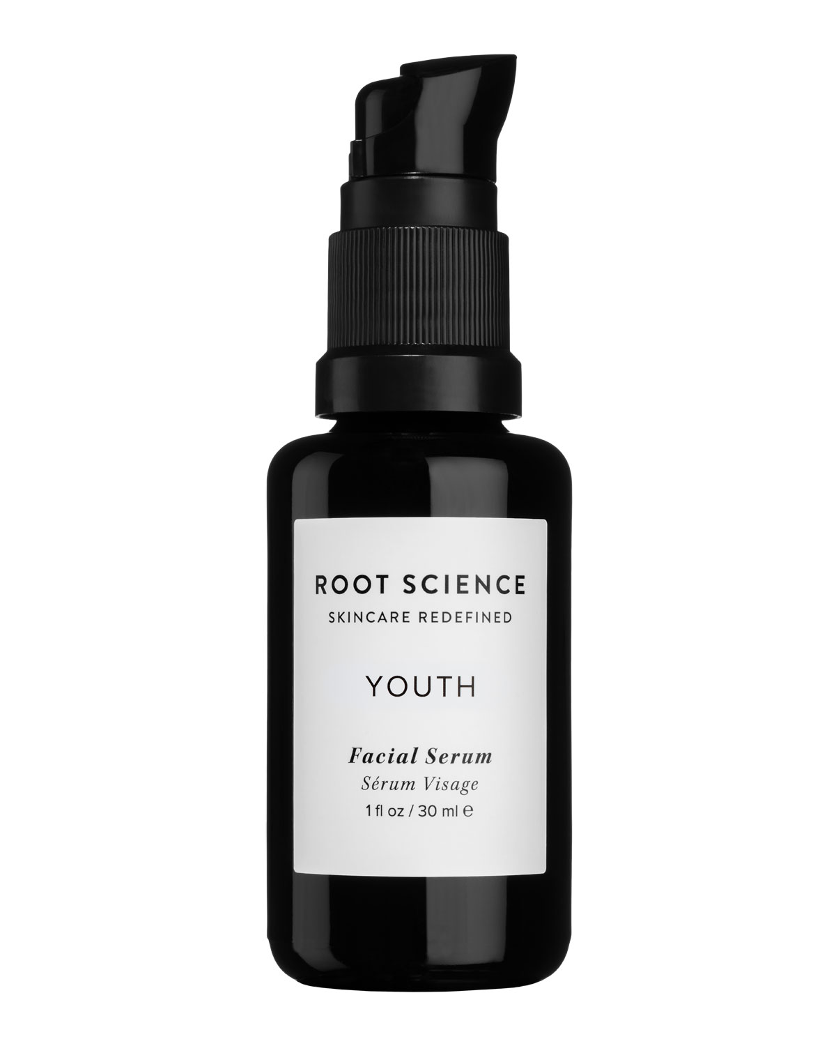 ROOT SCIENCE Youth: Youth Preservation Botanical Serum, 1.0 Oz.