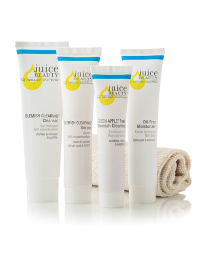 BLEMISH CLEARING&#153 Solutions Kit