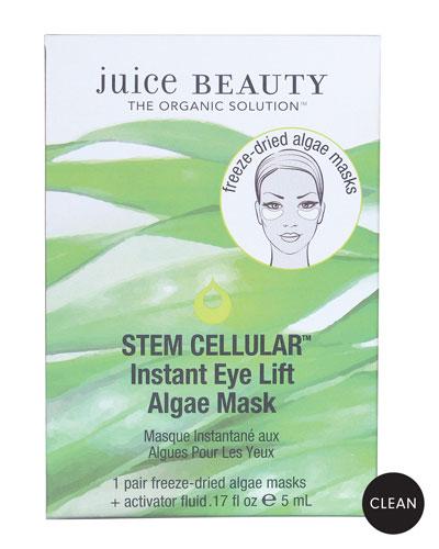 STEM CELLULAR™ Instant Eye Lift Algae Mask - Single