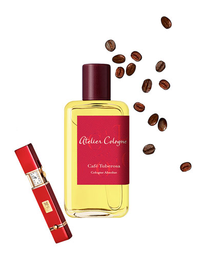 Café Tuberosa Cologne Absolue, 6.8 oz./ 200 mL