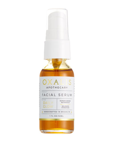 Facial Serum, 1.0 oz.