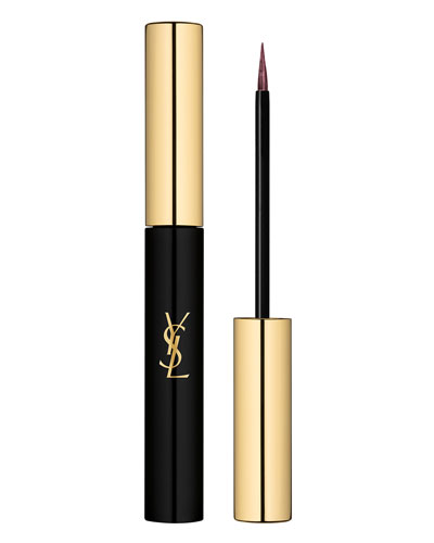 Limited Edition Night 54 Couture Liquid Eyeliner, 5 Burgundy