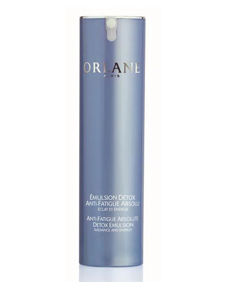 Orlane 1.7 oz. Anti-Fatigue Absolute Detox Emulsion