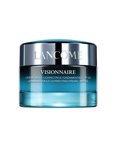 Visionnaire Advanced Multi-Correcting Cream Sunscreen Broad Spectrum SPF ...