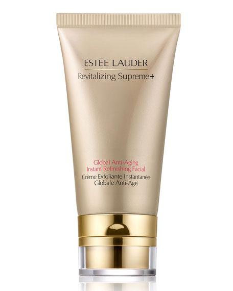 Estee Lauder 2.5 oz. Revitalizing Supreme + Global Anti-Aging Instant Refinishing Facial