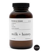 milk + honey Muscle Soak No. 18, 10.0