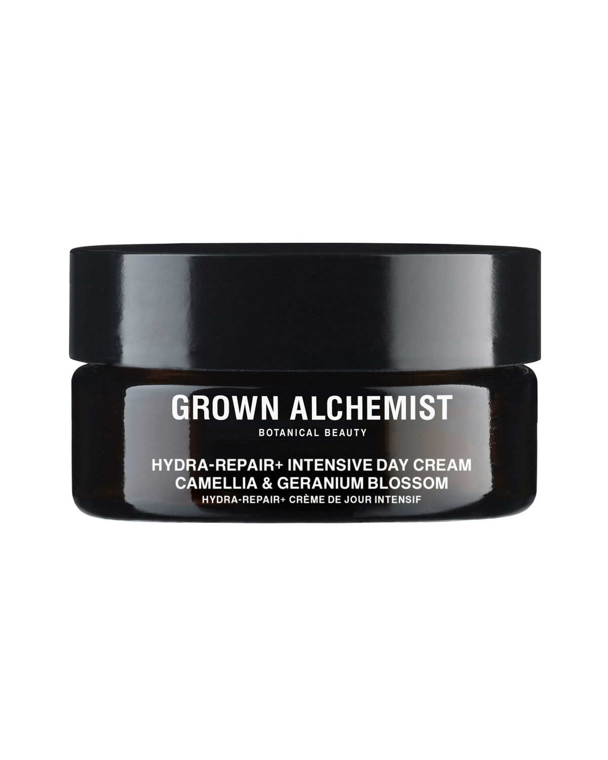 GROWN ALCHEMIST Hydra-Repair Day Cream - Camellia & Geranium Blossom, 2.2 Oz./ 65 Ml