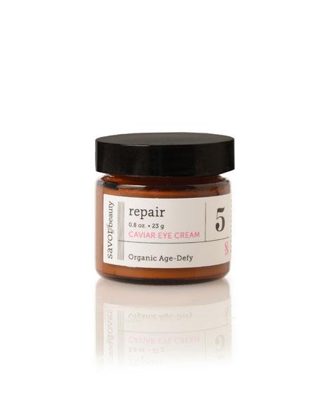 Savor Beauty Repair Caviar Eye Cream 05, 0.8 oz.