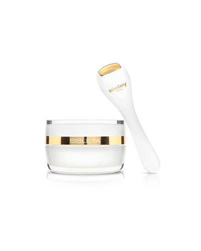 Sisleya L'Integral Anti-Age Eye & Lip Contour Cream & Limited Edition ...