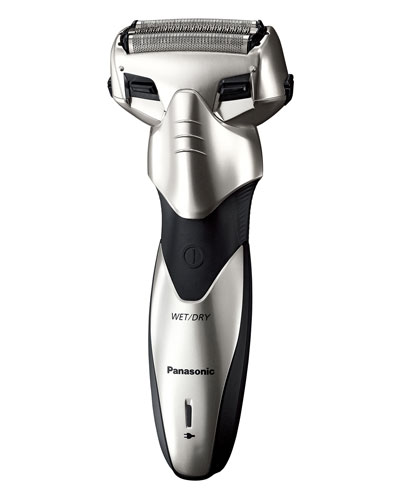 3-Blade Men's Electric Shaver