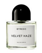 Velvet Haze Eau de Parfum, 3.4 oz./ 100 mL