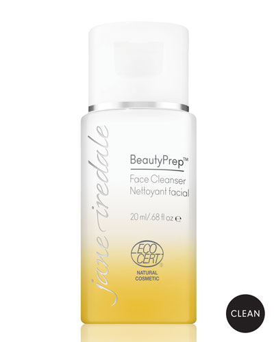 BeautyPrep Face Cleanser Mini, .68 oz./ 20 mL