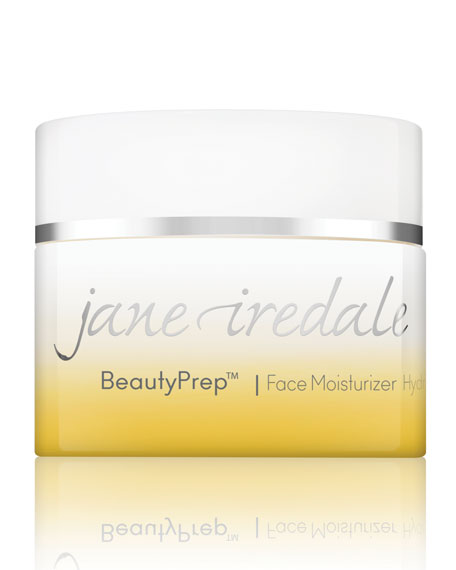 Jane Iredale .34 oz. BeautyPrep Face Moisturizer Mini