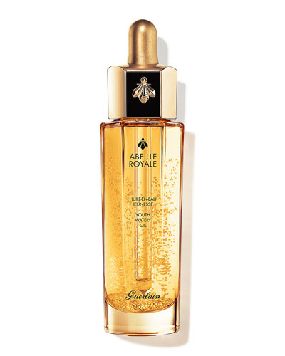 Abeille Royale Youth Watery Oil, 1.0 oz./30 ml
