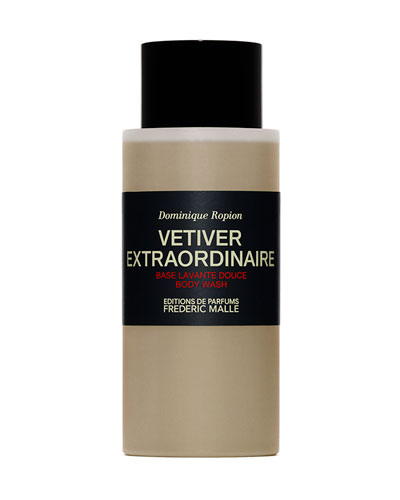 Vetiver Extraordinaire Body Wash, 7.0 oz.