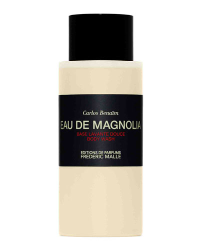 7 oz. Eau de Magnolia Body Wash