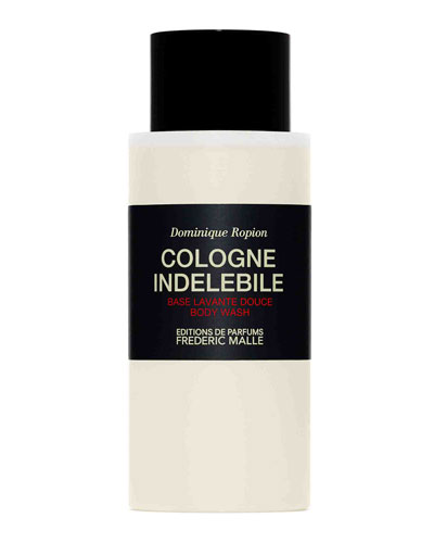 Cologne Indelible Body Wash, 7.0 oz./ 200 mL