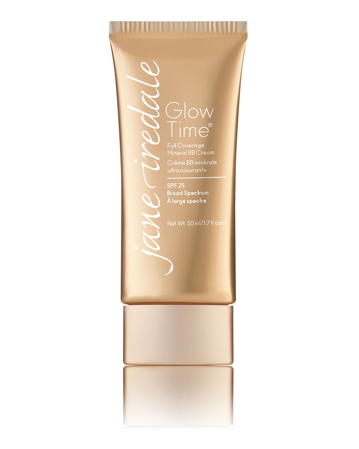 1.7 oz. Glow Time Full Coverage Mineral BB Cream