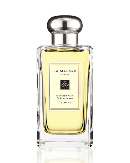 Jo Malone London 3.4 oz. English Oak & Hazelnut Cologne