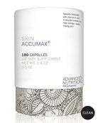 Skin Accumax Triple Pack, 6.7 oz./ 198 mL