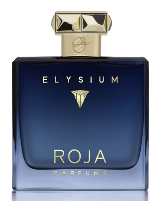 ROJA PARFUMS Elysium Parfum Cologne, 3.4 Oz./ 100 Ml