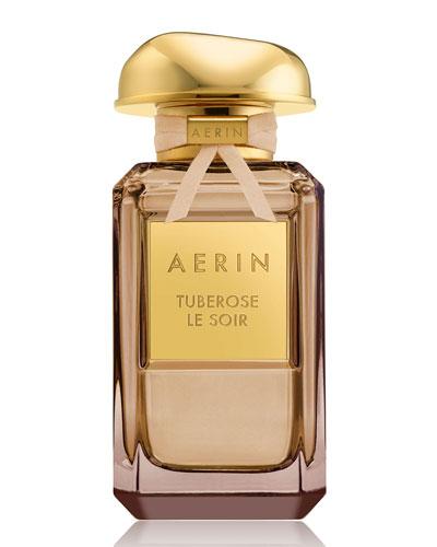 Tuberose Le Soir Parfum, 1.7 oz./50 ml