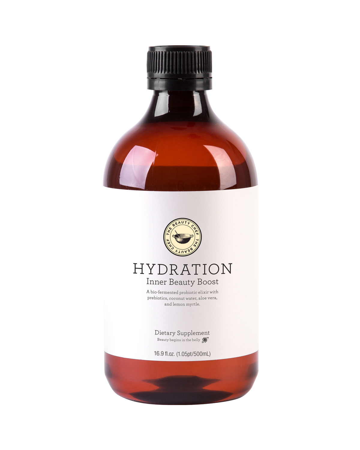 THE BEAUTY CHEF Hydration Inner Beauty Boost, 500Ml