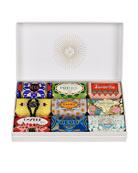 Claus Porto 9 Piece Deco Soap Gift Box