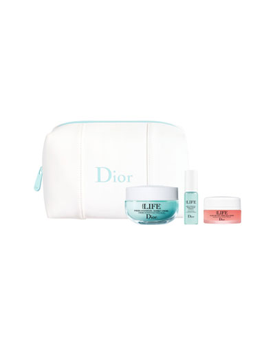 Skincare Hydration Set