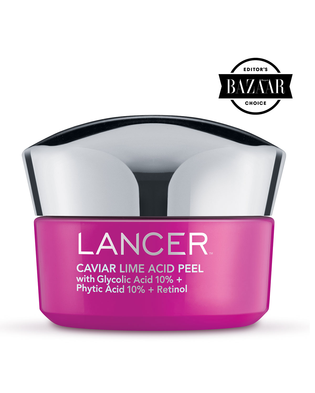 1.7 oz. Caviar Lime Acid Peel