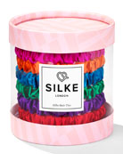 Silk Hair Ties – Frida