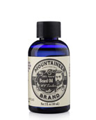 Beard Oil - WV Timber, 2 fl. oz. / 60 ml