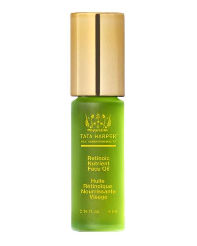 Retinoic Nutrient Face Oil, 1.0 oz./ 30 mL